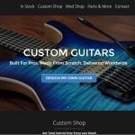 ratical guitars